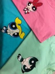 T-shirt Promoção!