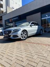 Título do anúncio: Mercedes C 180 CGI AVANT 1.6 4P