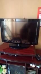 "TV 32"" LG LCD / Conversor Digital"