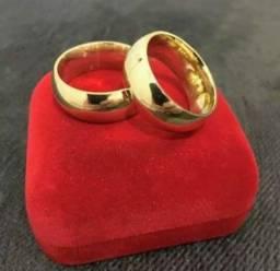 alianças para casamento  ou noivado