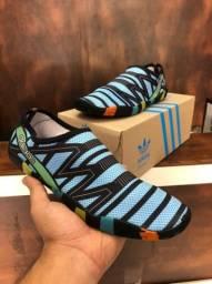 Título do anúncio: Sapatilha Adidas Híbrida