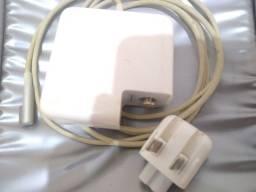 Fonte Carregador para Notebook Apple Magsafe 60W (Original)
