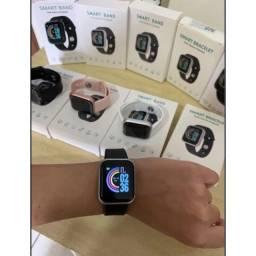 Smartwatch D20 ATACADO
