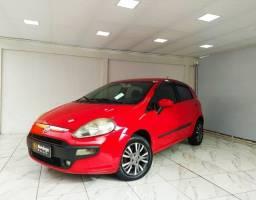 Fiat Punto ELX 1.4 2013