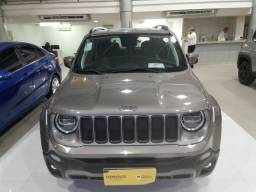 Jeep Renegade Limited 1.8 FLEX Aut 2020