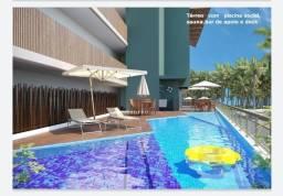 Título do anúncio: RC- Seu Imóvel na Praia! Apartamentos de 25m2 a 34m2 na Praia-(81)9.9976.6697