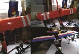Saindo do hobby (aeromodelo)