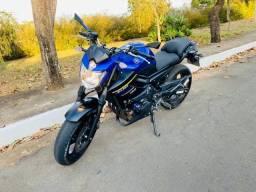 Título do anúncio: Yamaha XJ6 ABS - 2019
