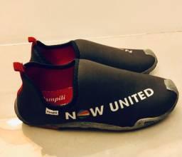 Tênis Now United by Pampili tamanho 35