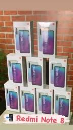 Redmi Note 8 de 64 gigas