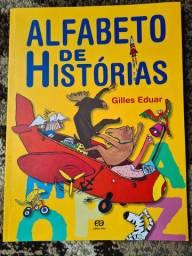 Alfabeto de Histórias- Guilles Eduar