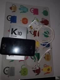 Smartphone Lg K10 Power 32gb