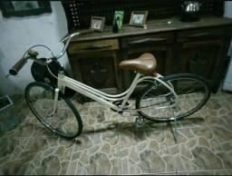 bicicleta nova modelo antigo