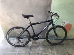 Bicicleta aro 26, 7 marchas