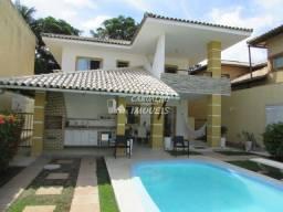 Lauro de Freitas - Casa de Condomínio - Centro