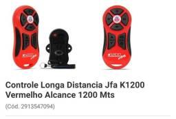 Controle de longa distância K1200