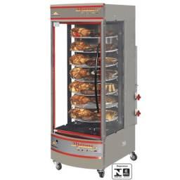 Máquina de frango novinha
