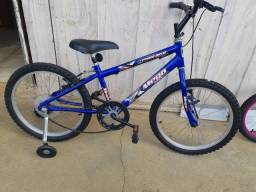 Vendo  2 Bike