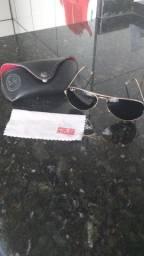 Óculos de sol ray-ban original 100 reais