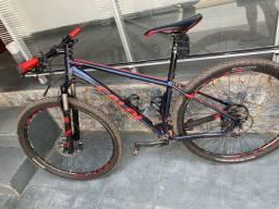 Bike Caloi Elite 30 (MUITO CONSERVADA!)