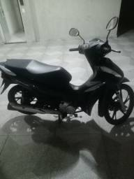Moto biz 2020/21