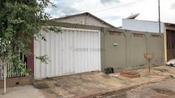 Título do anúncio: Vende-se Casa no Bairro Parque Cuiaba