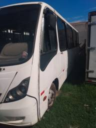 Microônibus agrale MA 10 Neobus 2012/13