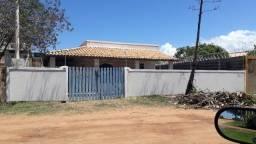 Casa Praia de Grussaí, S.J.Barra - RJ. 03 qt, Sl, Coz, 02 bhos, 05 vagas, Varandas
