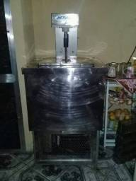 Título do anúncio: máquina de picolé