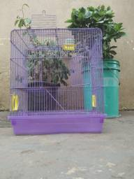 Duas Gaiola para hamster/roedores