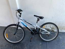 Bicicleta infantil Caloi