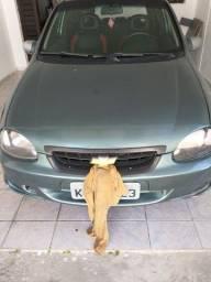 Vendo Corsa Wind ano 98/99