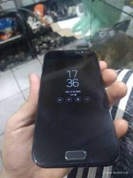 Samsung A5 novinho Aceito troca em vídeo game