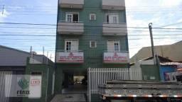 AP0165 - Apartamento com 2 dormitórios para alugar, 60 m² por R$ 1.200/mês - Monte Castelo