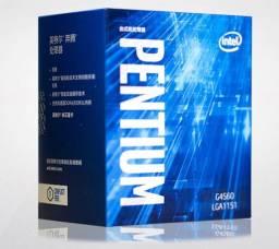 Processador intel pentium g4560