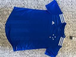 Blusa do Cruzeiro nova