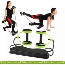 Revoflex aparelho de ginástica