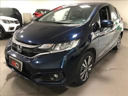 Honda Fit 1.5 Exl 16v