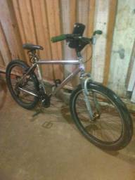 Bike boa aceito proposta