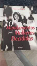 Livro- 10 Mandamentos para mulheres decididaz