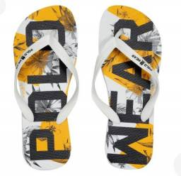 Sandálias polo wear