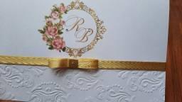 Convites de casamento Super Promoção