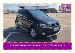 Volkswagen Crossfox 1.6 MI Total Flex