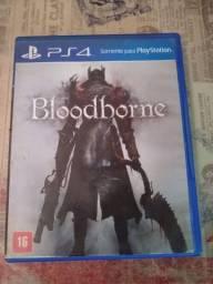 Bloodborne Venda ou Troca