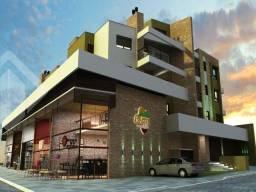 Apartamento à venda com 2 dormitórios em Centro, São francisco de paula cod:214138