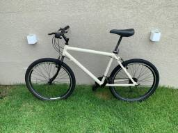 Bicicleta quadro de alumínio