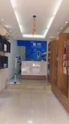 Vendo mobília completa de loja de acessórios eletrônicos