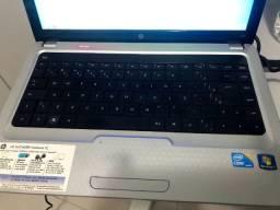 Notebook HP - em perfeita condições tudo funcionando