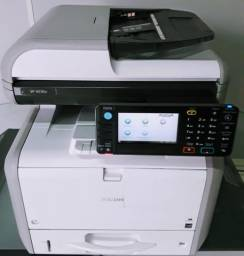 Impressora Multifuncional Ricoh Sp 4510f.