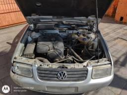 - Sucata Volkswagen Santana 2002 2003 Gasolina AP Raiz 2.0 100cv